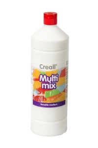 Médium multi-fix (fixace) 1000ml transparentní