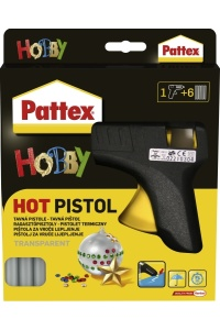 Pattex tavná pistole hot