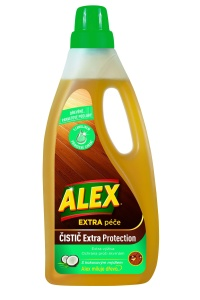 Alex - extra protection na dřevo, 750 ml